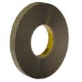 3M™ VHB™ 9473РС - Двусторонняя клейкая лента, 0,25мм х 1мм х 55м