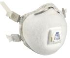 3М™ 9928 FFP2 Респиратор для защиты при сварочных работах, с клапаном